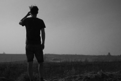 Stillleben am Tagebau