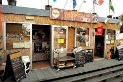 Strandbar in Meerbusch