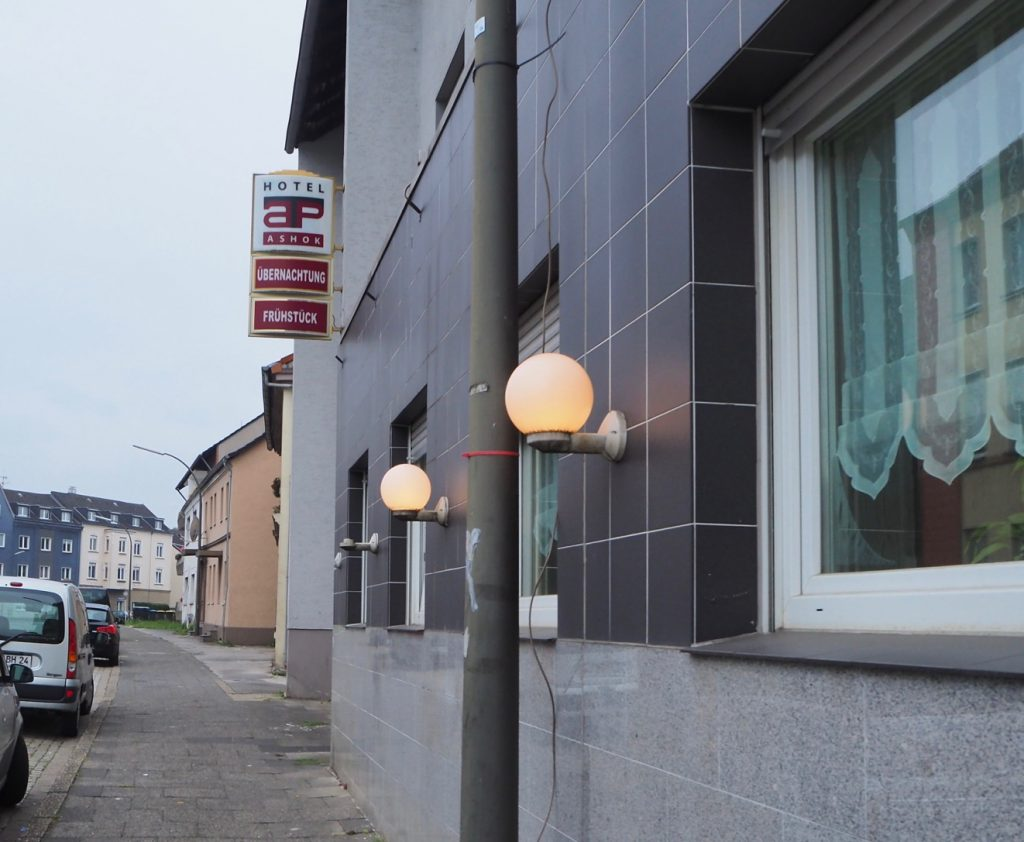 Hotel in Dortmund