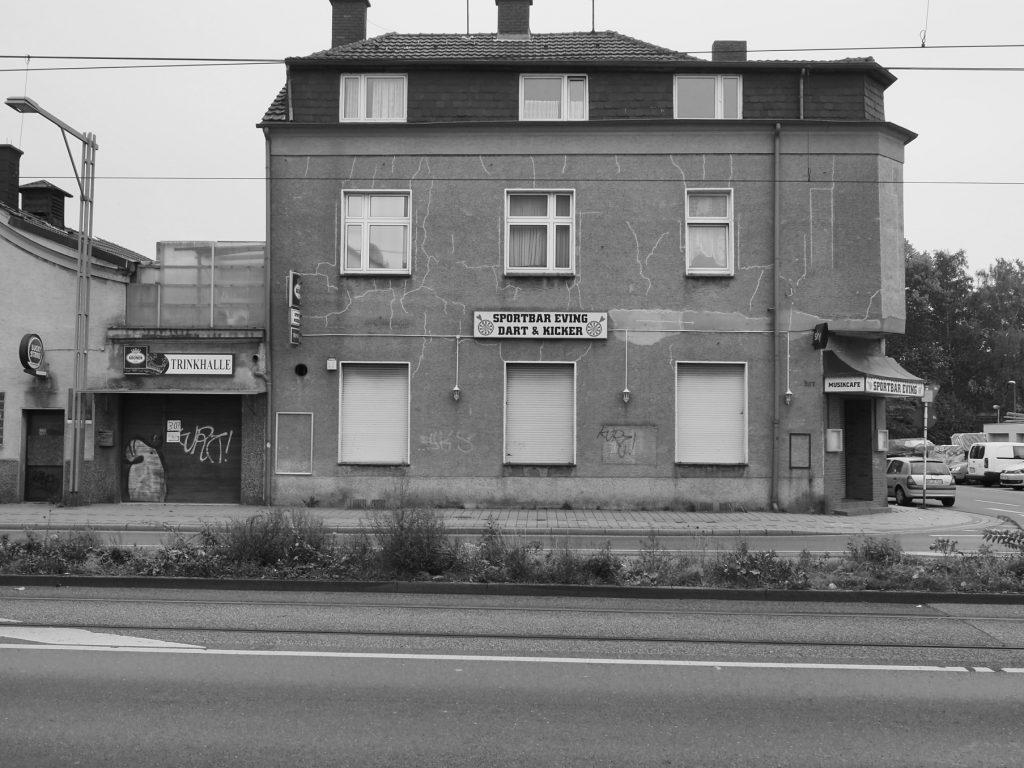 Ruhrgebiet Kunst