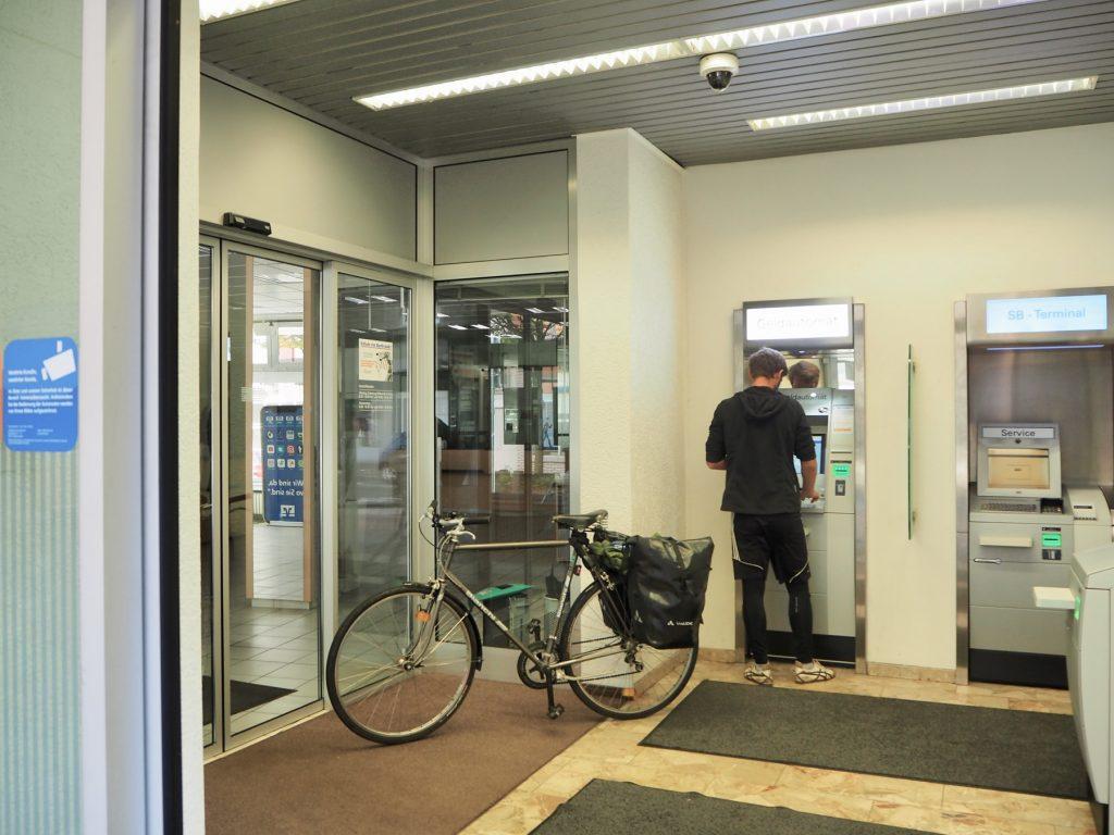 Volksbank im Ruhrgebiet