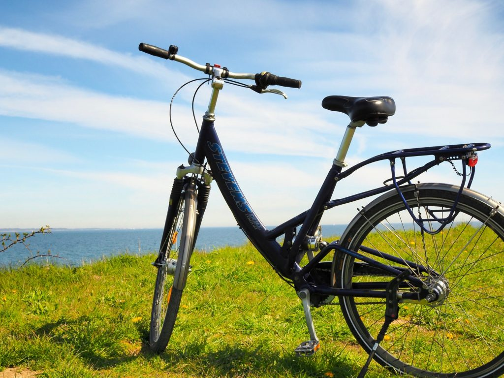 Niendorf Fahrradverleih