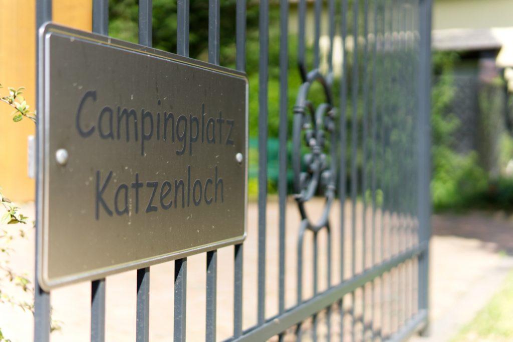Camping Katzenloch