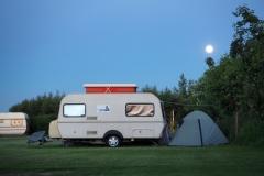 Campingplatzromantik
