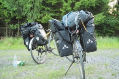 Bikepacking - Ruhrtalradweg