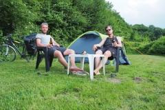 Camping in Dortmund