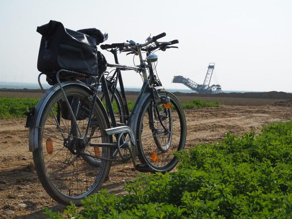 Fahrradrabauken
